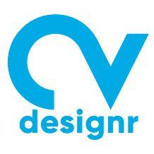 Créer un CV sur CV designer