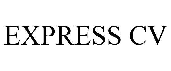 Comment créer un CV sur Express CV ?