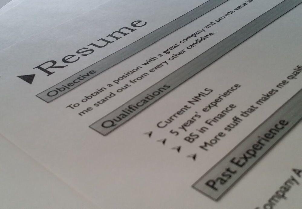 10 astuces pour un titre polyvalent et percutant sur son CV