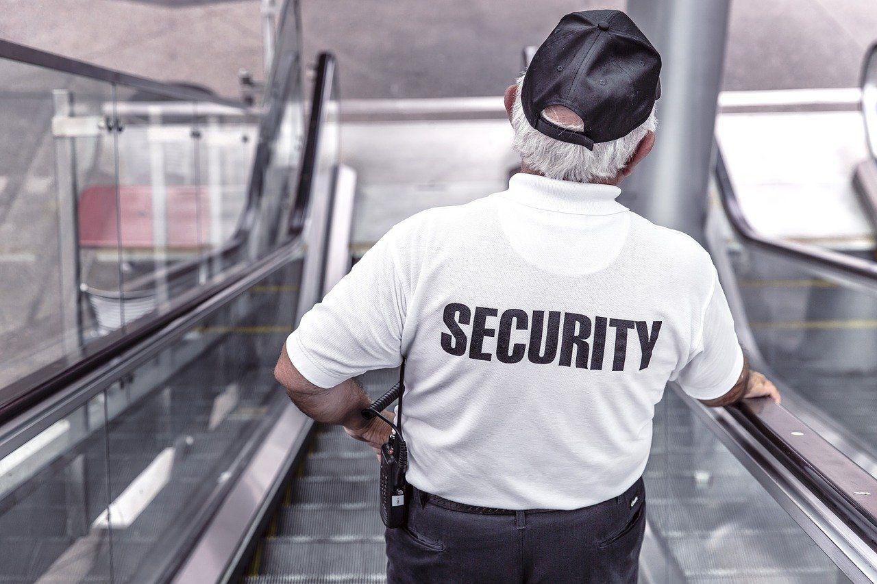 Modèles de CV agent de sécurité