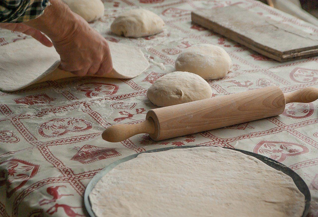 Modèles de CV boulanger