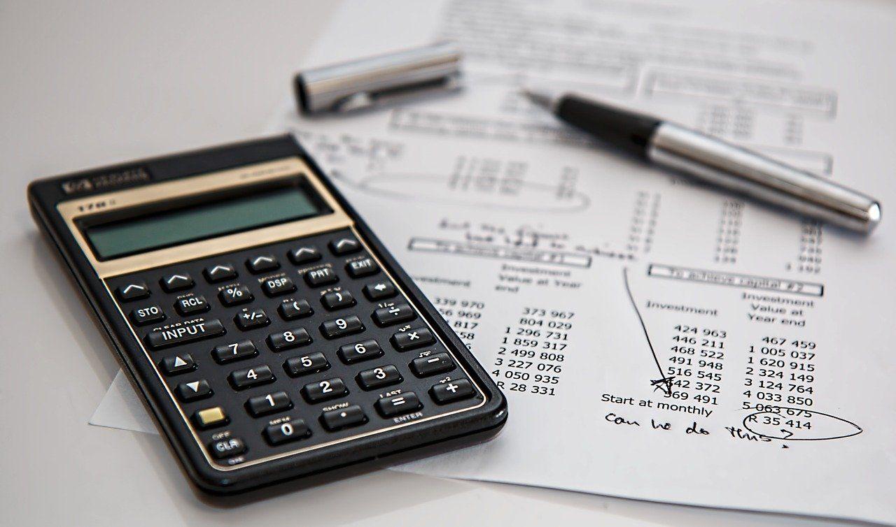 Modèles de CV comptable