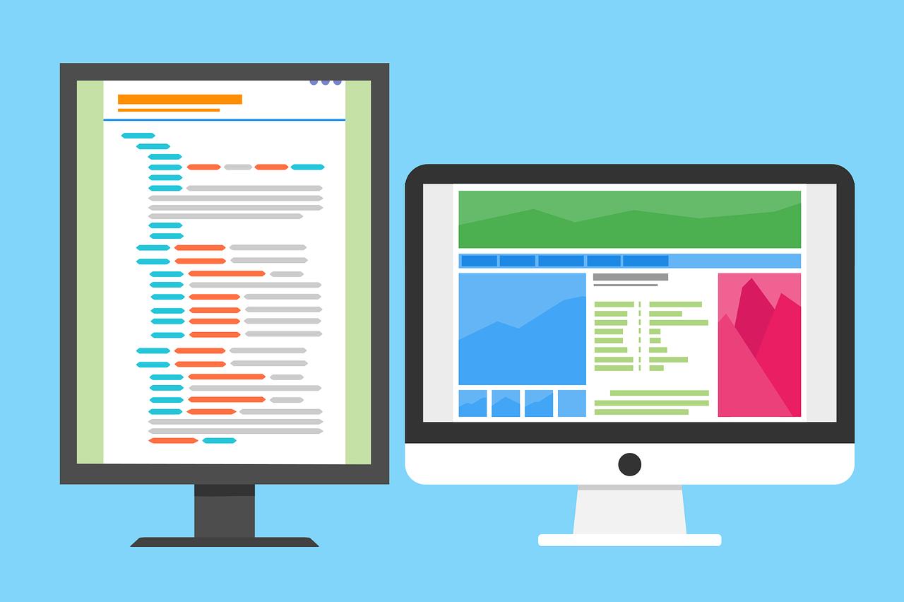 Modèles de CV développeur web