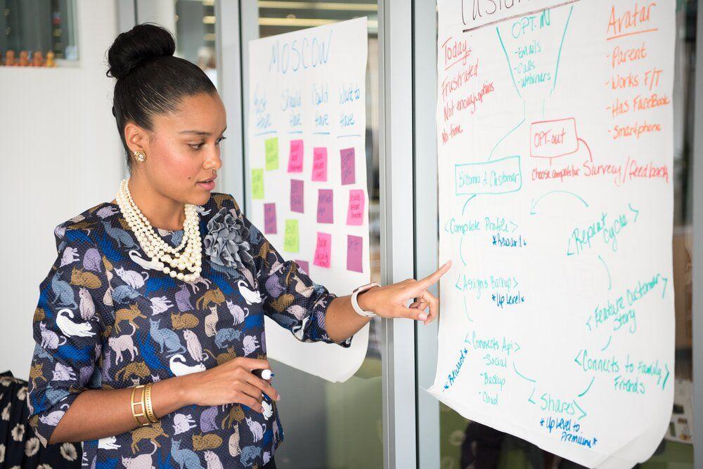 Créer un CV fonctionnel : ce qu'il faut faire