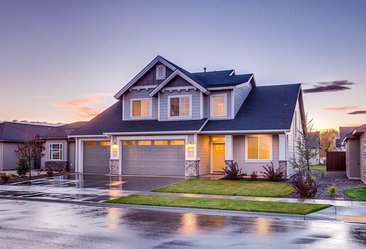 Modèles de CV immobilier et habitat