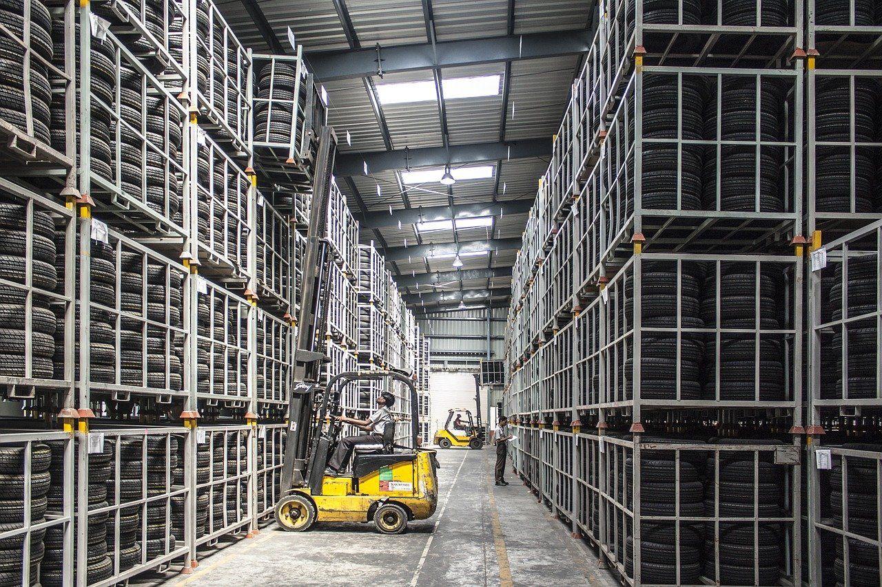 Modèles de CV industrie, transport et logistique