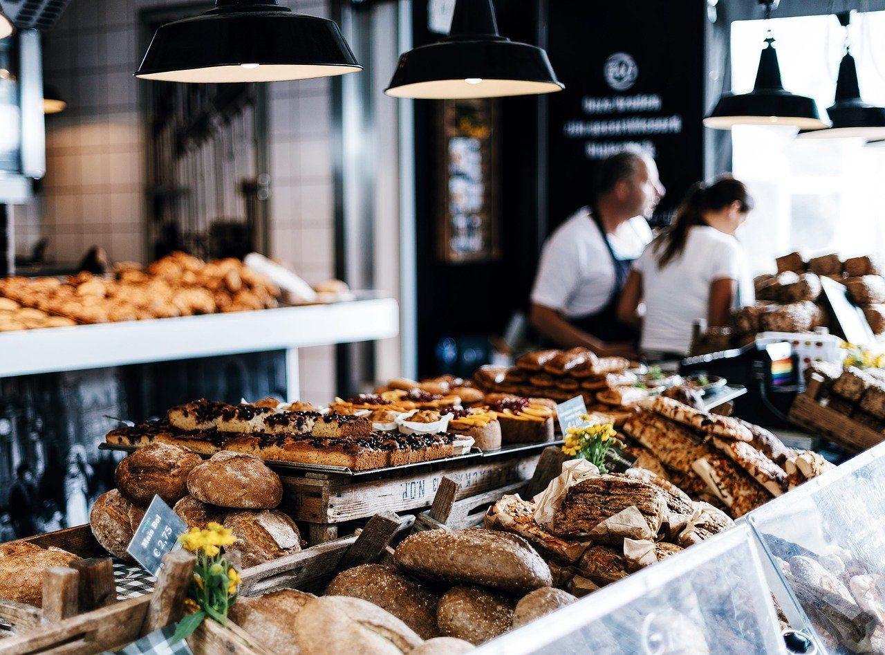 Modèles de CV vendeuse en boulangerie