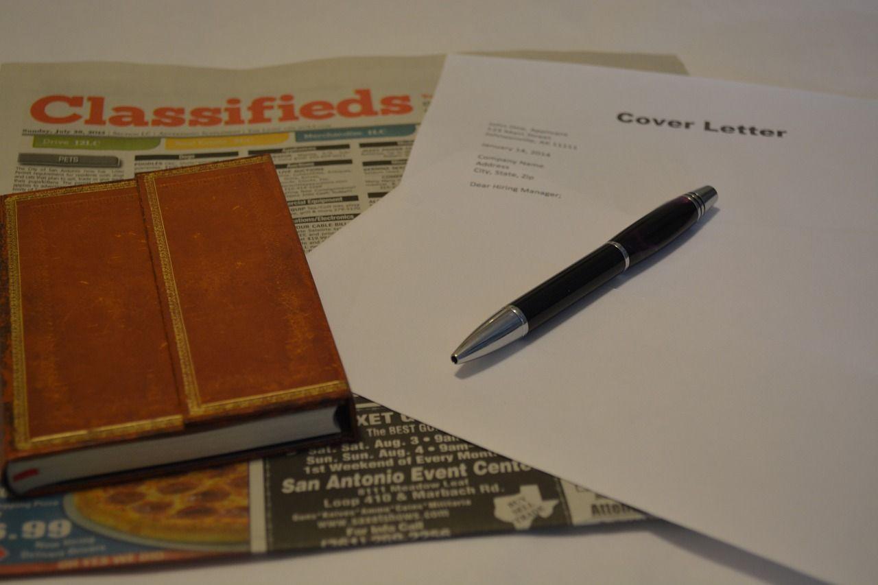 5 conseils pour créer un beau CV