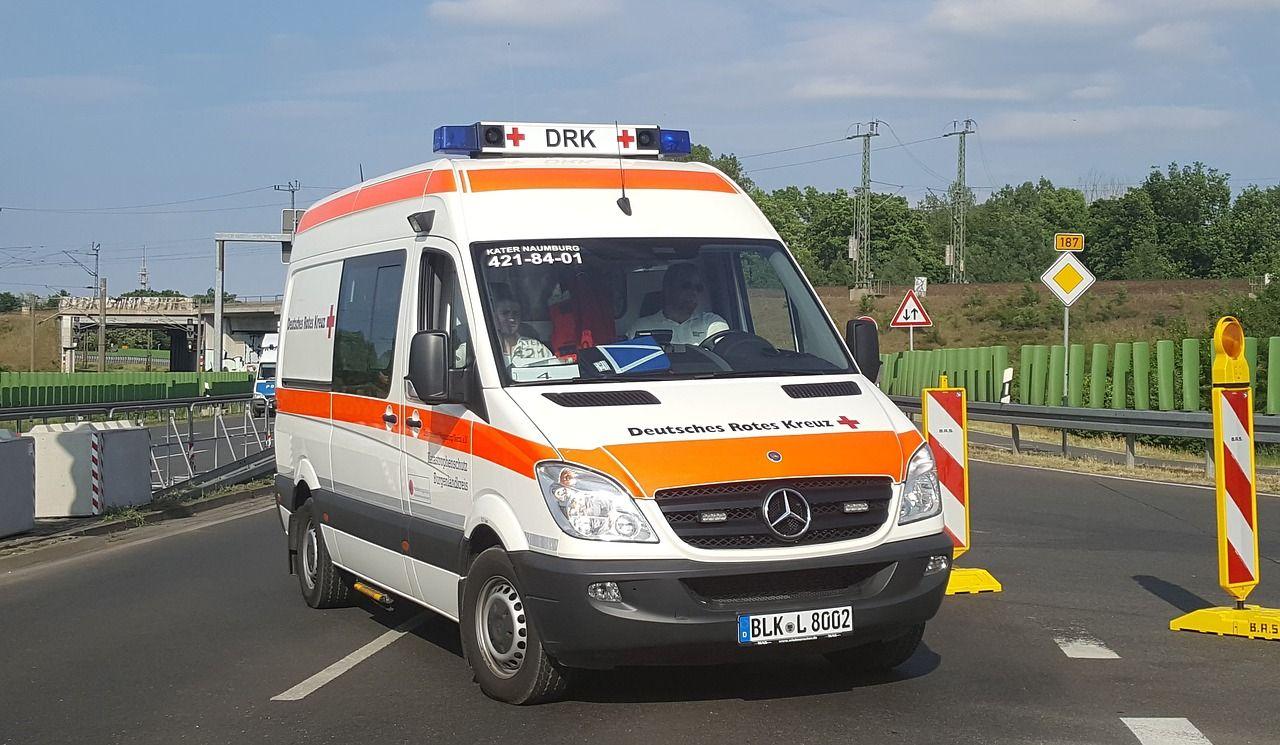 Modèles de CV ambulancier