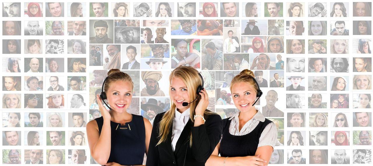 Modèles de CV chargé de clientèle