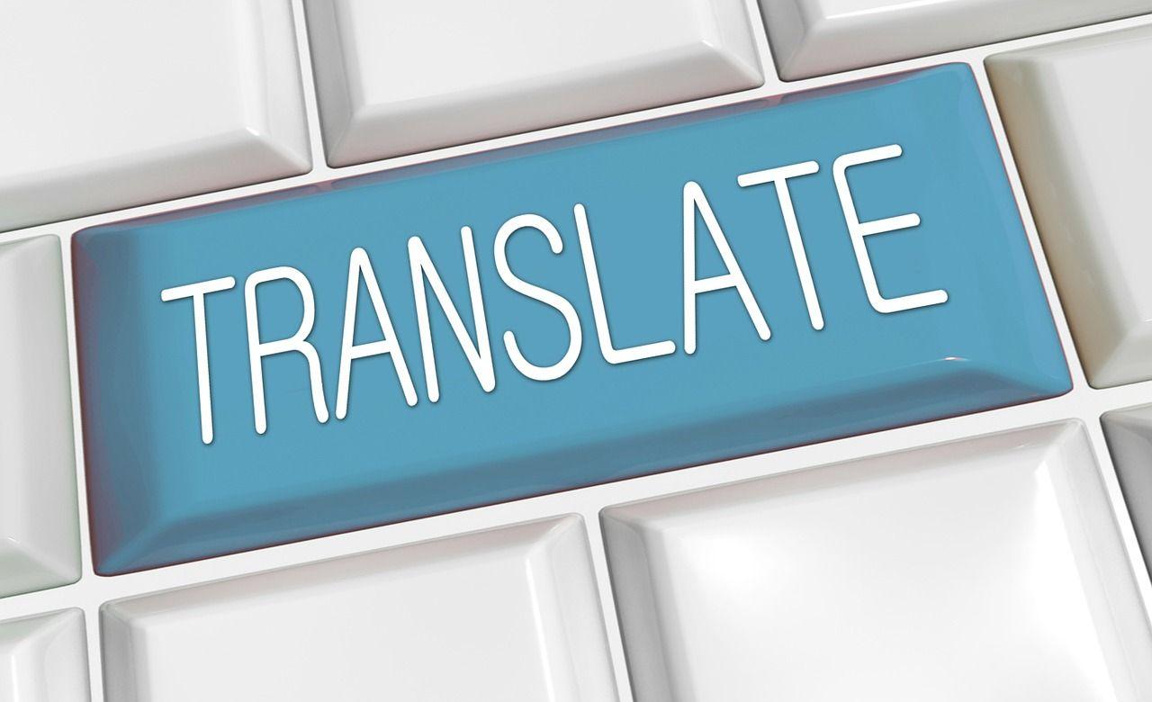 Quels sites utiliser pour traduire son CV ?