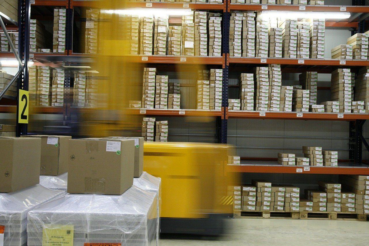 Modèles de CV responsable logistique