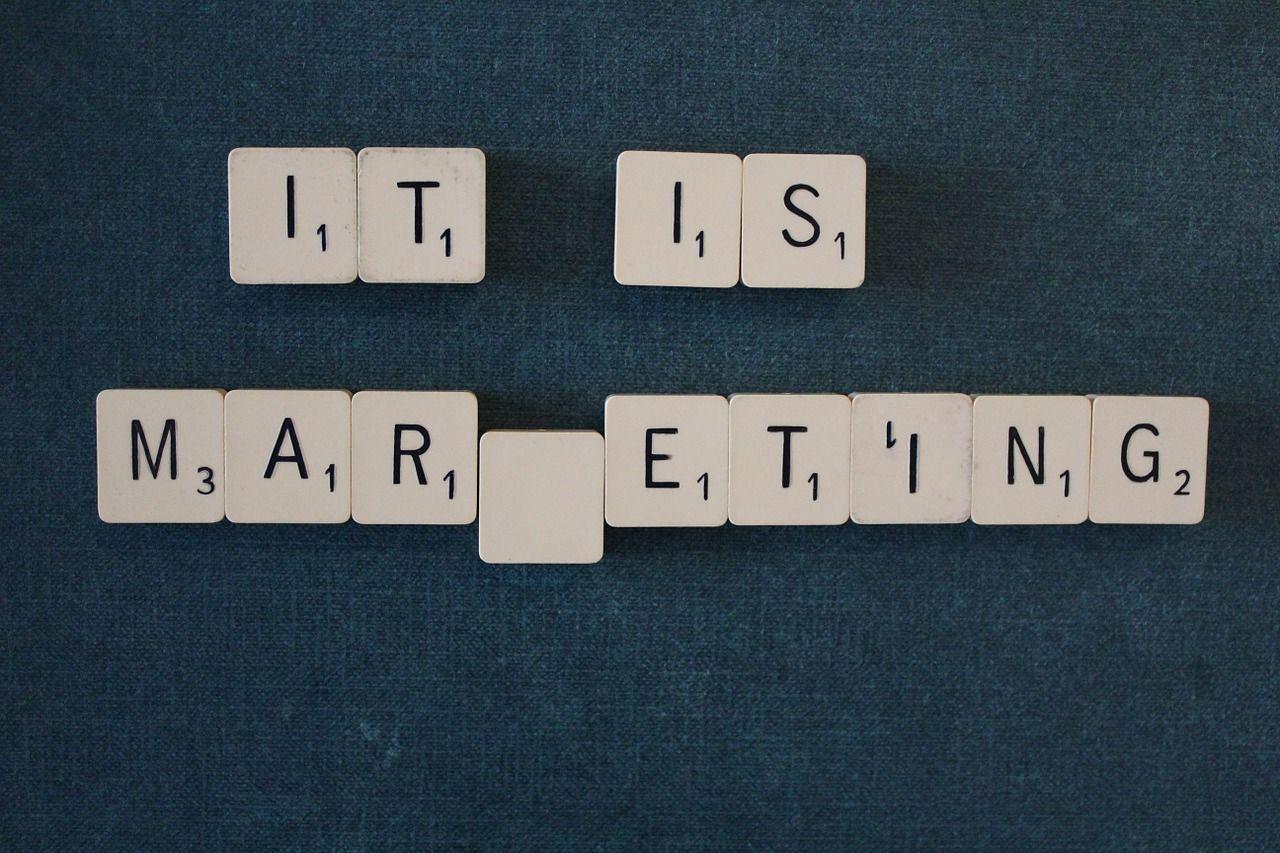 Modèles de CV responsable marketing
